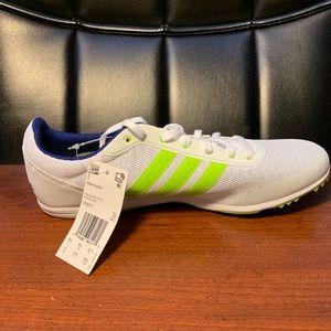 adidas Shoes - Adidas Track shoes